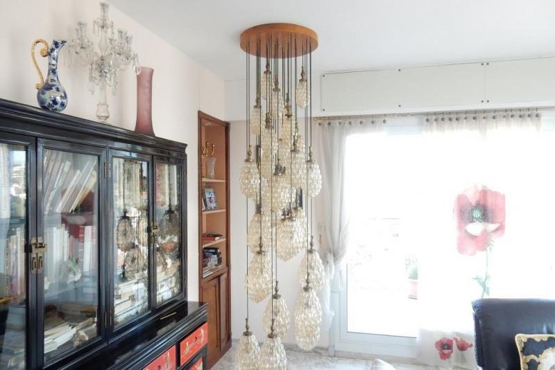 Vente de prestige appartement Nice 770000€ - Photo 10
