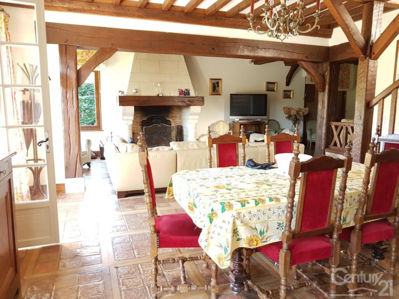 Deluxe sale house / villa Tourgeville 685 000€ - Picture 7