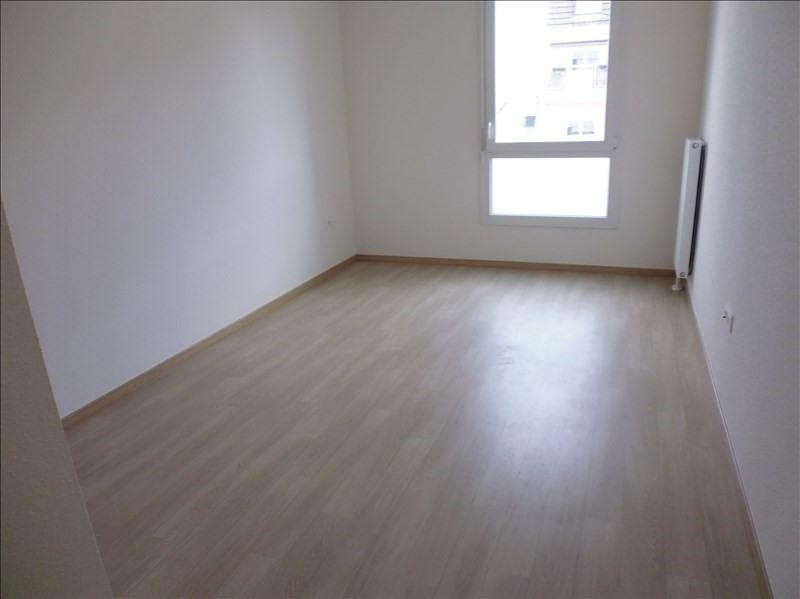 Rental apartment Lingolsheim 657€ CC - Picture 3