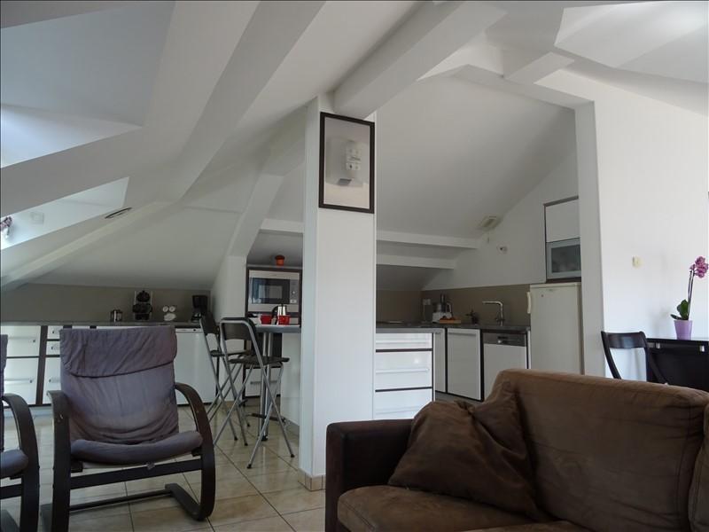 Vente appartement La roche sur foron 280000€ - Photo 5