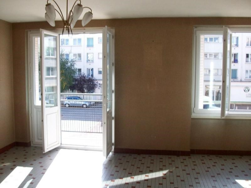 Vente appartement Roanne 55000€ - Photo 4