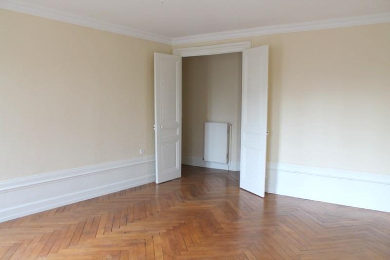Rental apartment Lyon 3ème 1690€ CC - Picture 3