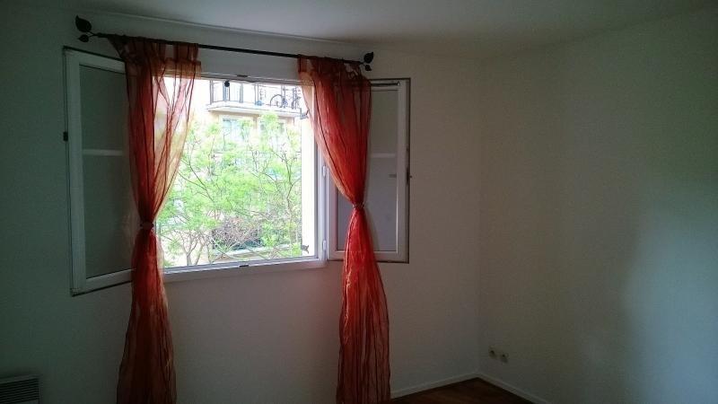 Sale apartment Villeneuve-la-garenne 169000€ - Picture 6