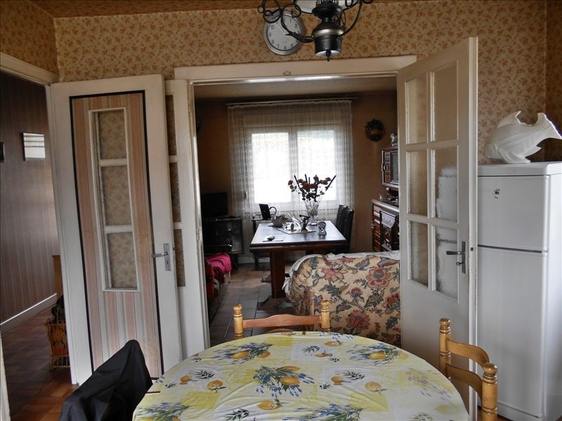 Sale house / villa Raon l etape 89000€ - Picture 2