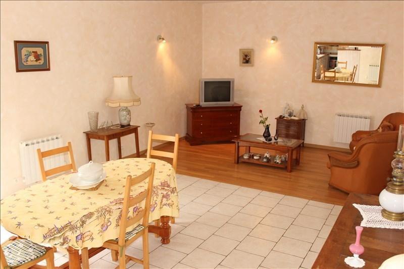 Verkoop  huis Salles sur mer 226610€ - Foto 5