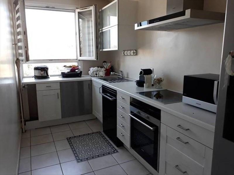Sale apartment Maisons-laffitte 340000€ - Picture 3