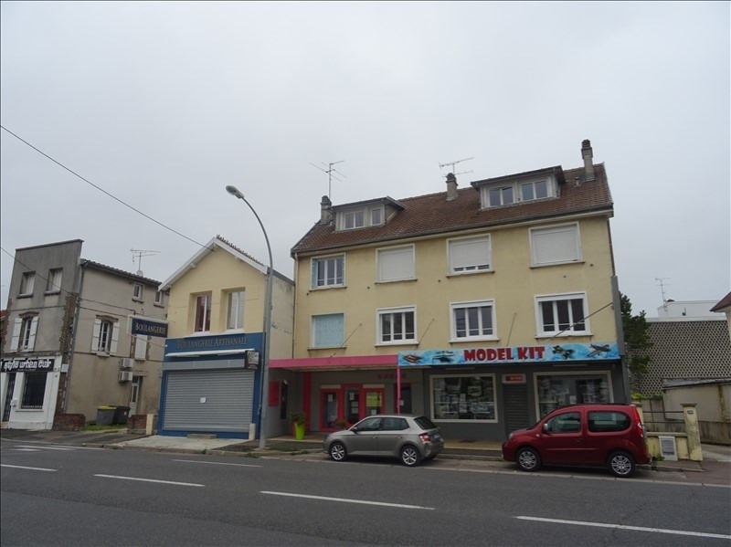 Sale shop Troyes 87 500€ - Picture 1