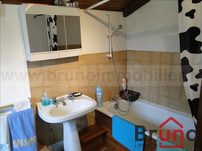 Verkoop  huis Forest montiers 139500€ - Foto 7