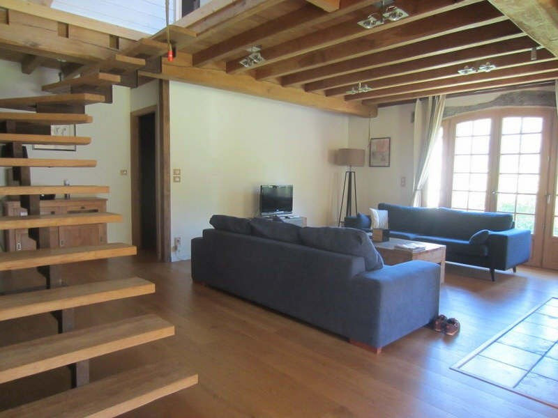 Investment property house / villa Tardets sorholus 270000€ - Picture 3