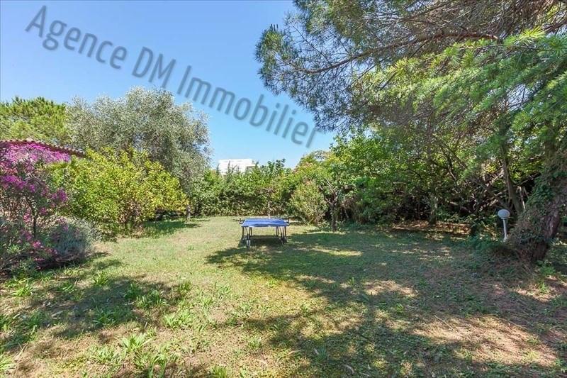 Vente de prestige maison / villa Juan les pins 1495000€ - Photo 8
