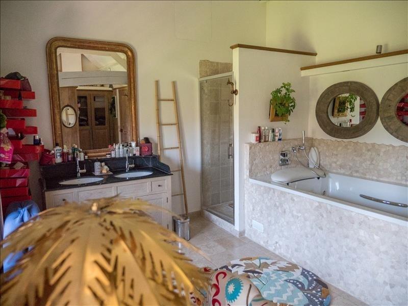Deluxe sale house / villa Feucherolles 2325000€ - Picture 10