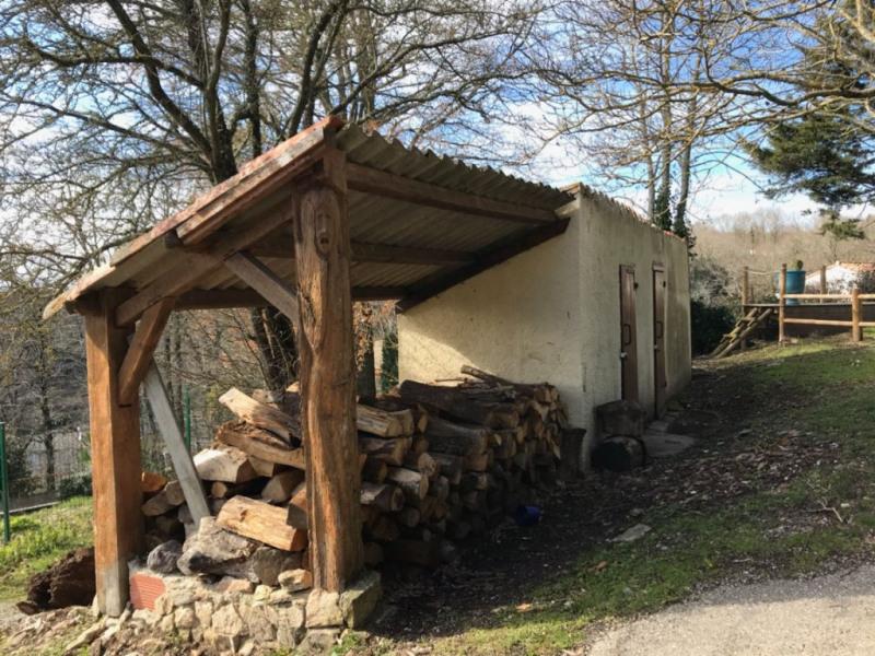 Sale house / villa Saissac 218000€ - Picture 2