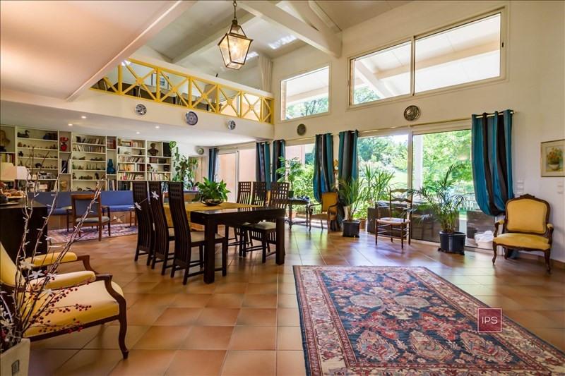Verkoop van prestige  huis Aix en provence 1290000€ - Foto 5