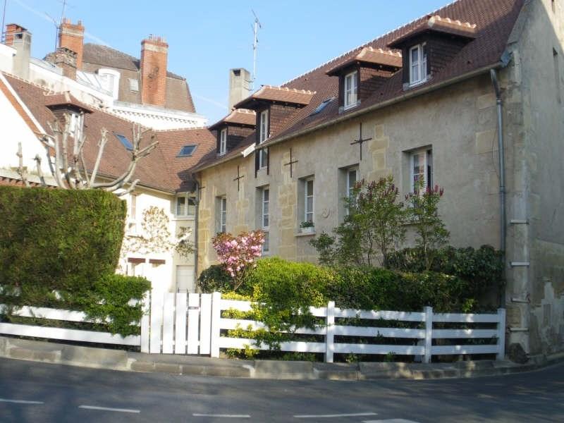 Vente appartement Boissy l aillerie 179000€ - Photo 1