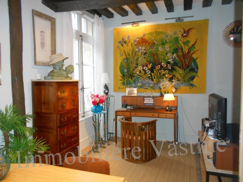 Vente appartement Senlis 109 000€ - Photo 2