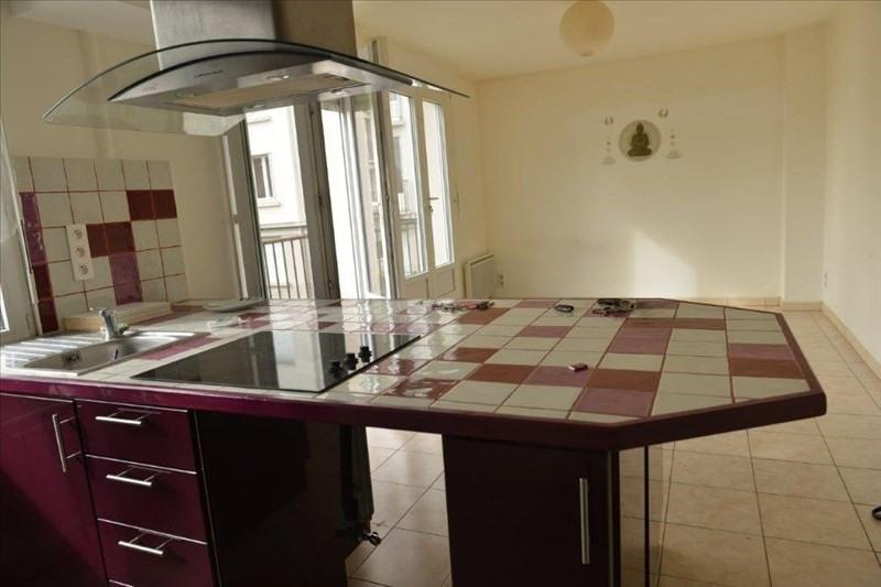 Rental apartment St quentin 536€ CC - Picture 1