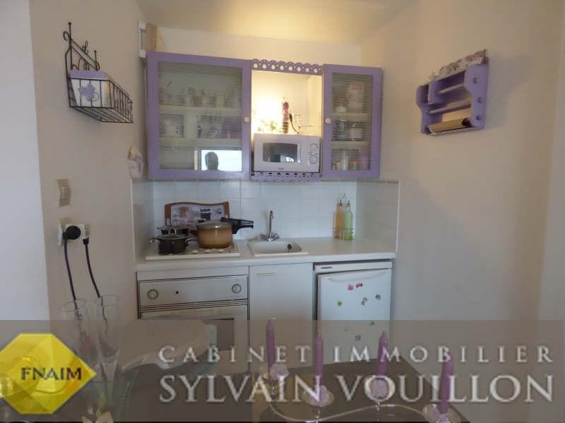 Vente appartement Villers sur mer 119000€ - Photo 4