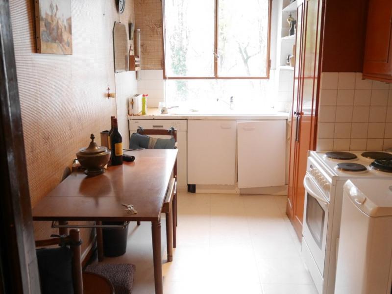 Sale apartment Paris 17ème 515000€ - Picture 2