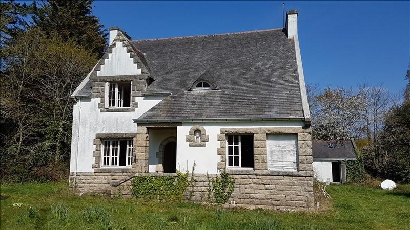 Verkoop  huis Fouesnant 215250€ - Foto 1