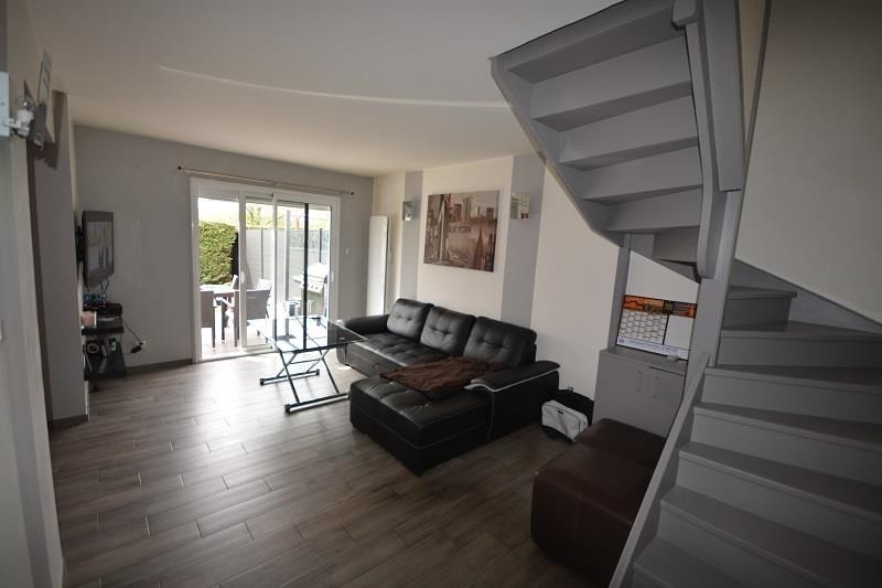 Vendita casa L'isle d'abeau 210000€ - Fotografia 1