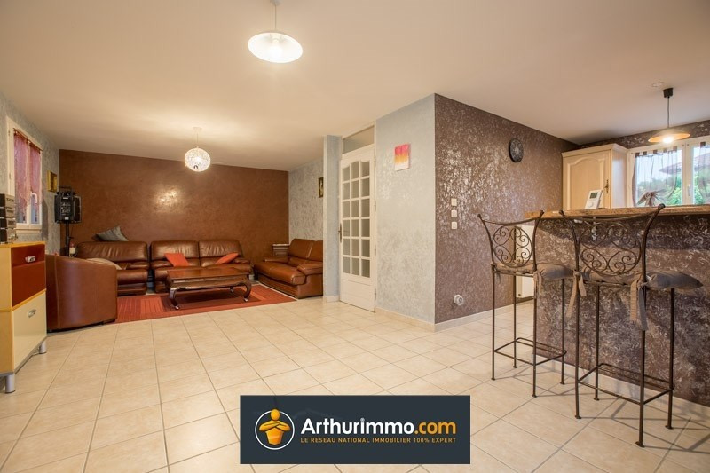 Vente maison / villa Bouvesse quirieu 239000€ - Photo 3