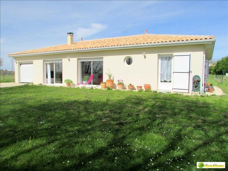 Vente maison / villa Ranville breuillaud 168000€ - Photo 10