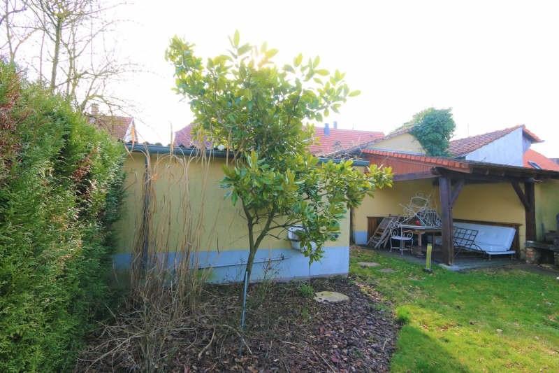 Sale house / villa Haguenau 309000€ - Picture 5