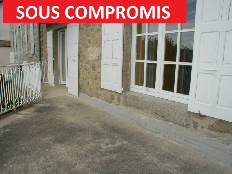 Vente appartement Le chambon sur lignon 60 000€ - Photo 1