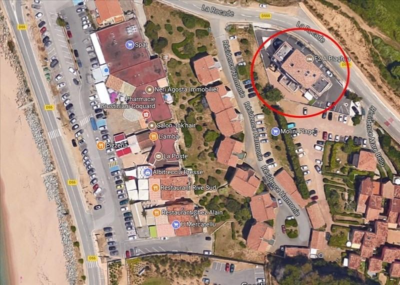 Vente local commercial Albitreccia 30000€ - Photo 1