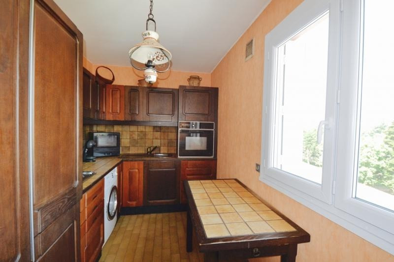 Sale apartment Ecully 155000€ - Picture 3