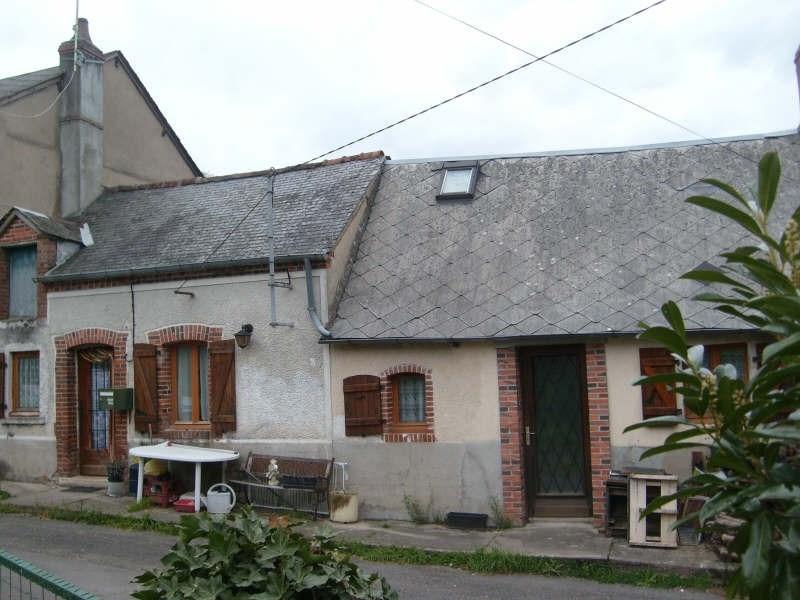 Sale house / villa Acheres 52000€ - Picture 3