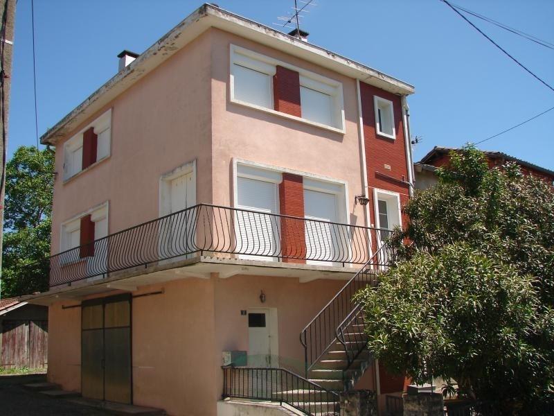 Venta  casa Samatan 168000€ - Fotografía 1