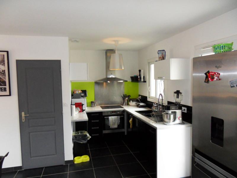 Sale house / villa Entraigues sur la sorgue 219000€ - Picture 9