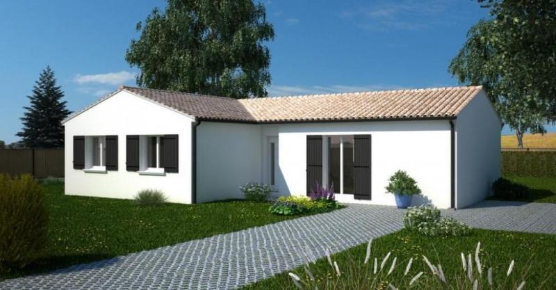 Maison  5 pièces + Terrain 1300 m² Blaye par Priméa GIRONDE