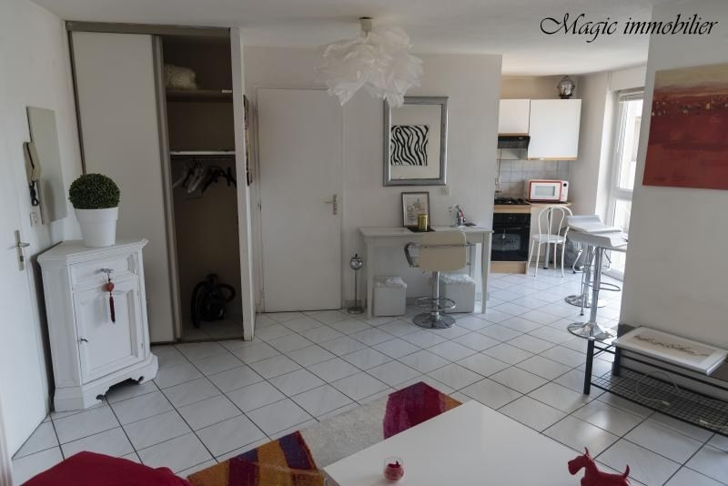 Location appartement Oyonnax 390€ CC - Photo 4