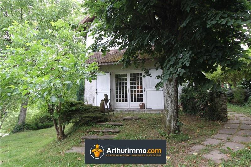 Vente maison / villa Morestel 275000€ - Photo 4