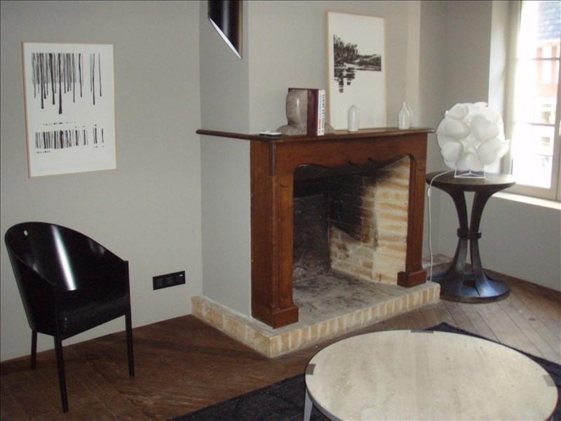 Deluxe sale house / villa Honfleur 410000€ - Picture 5