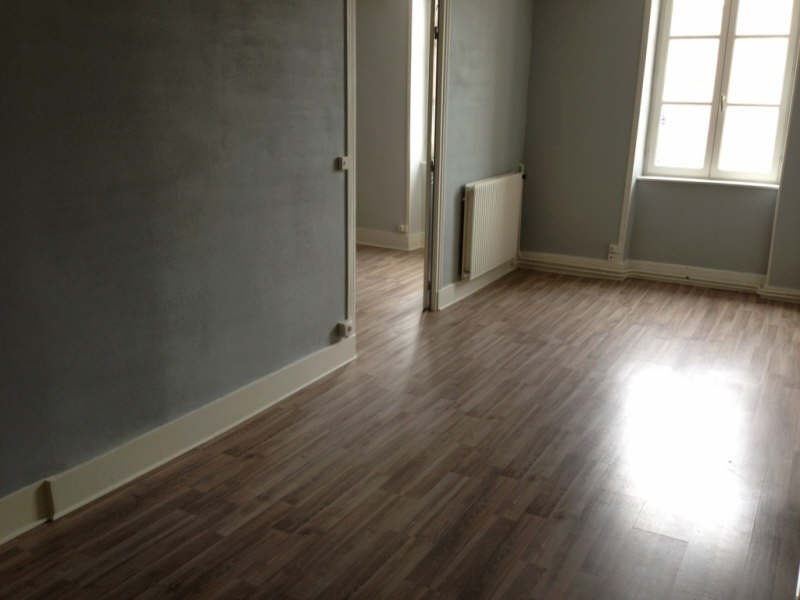 Rental apartment Nevers 480€ CC - Picture 4