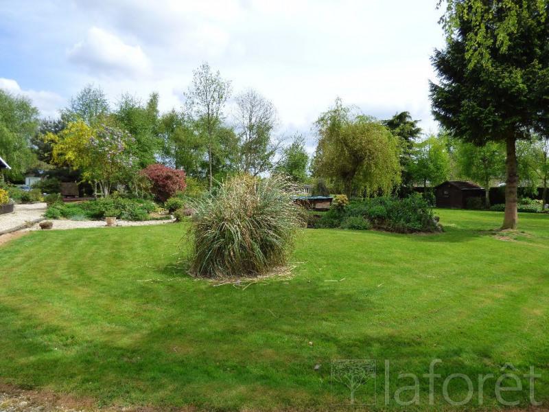 Vente maison / villa Pont audemer 298300€ - Photo 5
