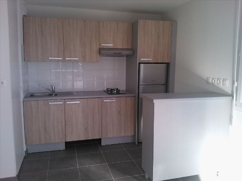 Location appartement Saint herblain 696€cc - Photo 3