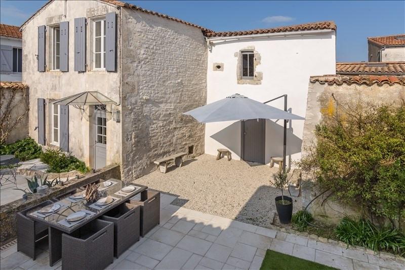 Vente de prestige maison / villa La flotte 1450800€ - Photo 2