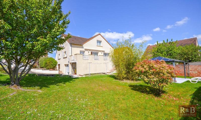 Vente maison / villa Les clayes sous bois 645000€ - Photo 1