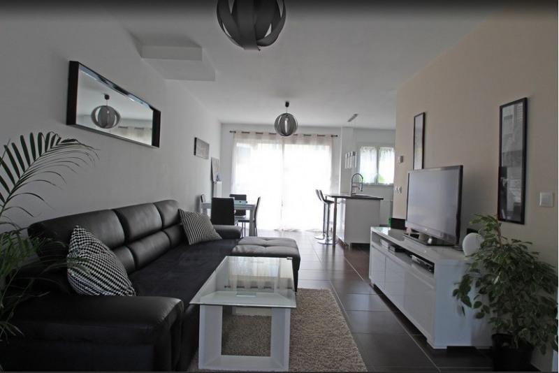 Sale house / villa Montlhery 285000€ - Picture 3