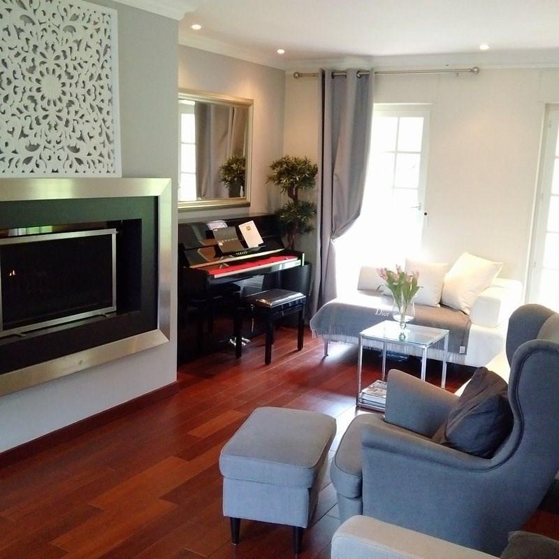 Revenda casa Triel sur seine 567000€ - Fotografia 2