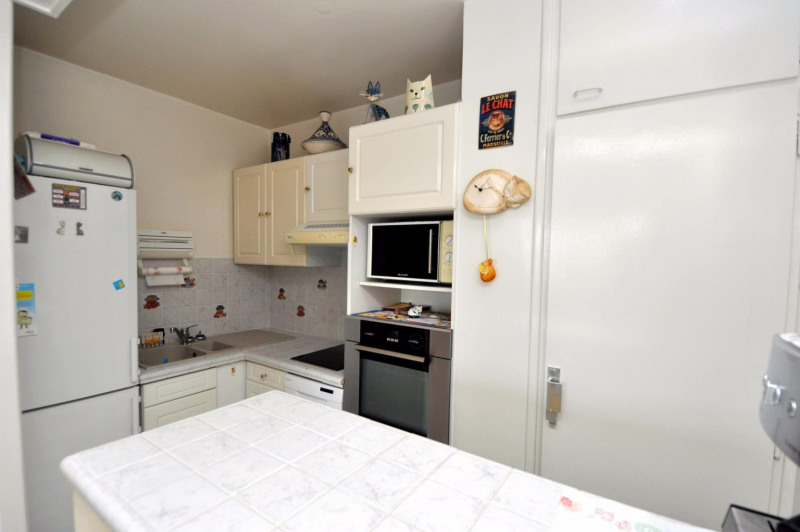 Sale apartment St michel sur orge 115 000€ - Picture 10