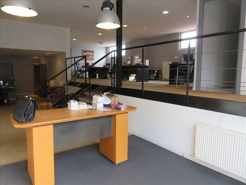 Vente local commercial Petite synthe 250000€ - Photo 3
