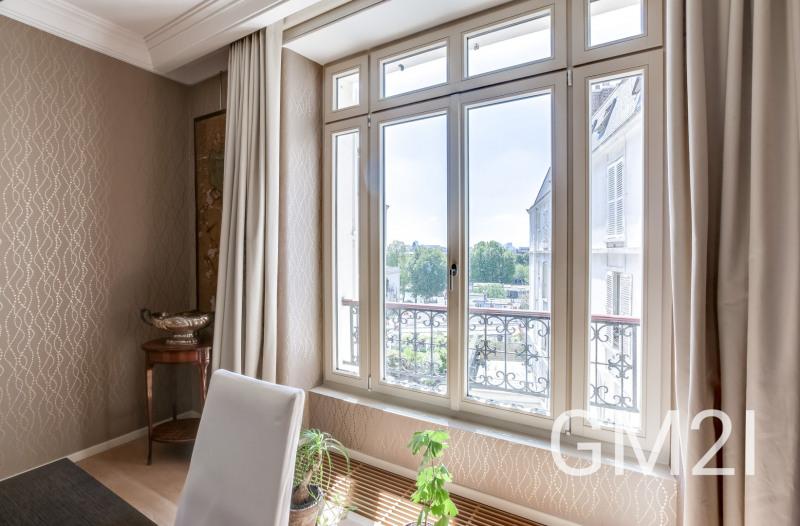 Vente de prestige appartement Paris 16ème 7500000€ - Photo 4