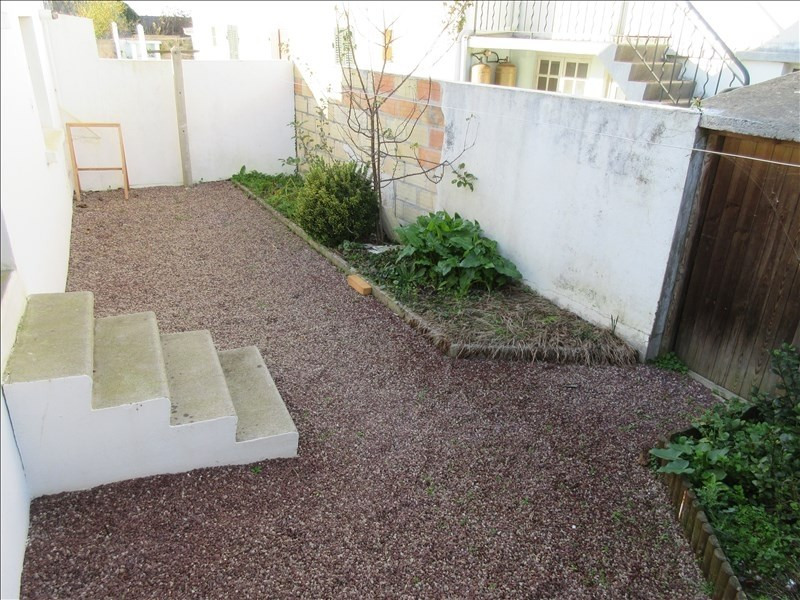 Sale house / villa Plouhinec 94500€ - Picture 7