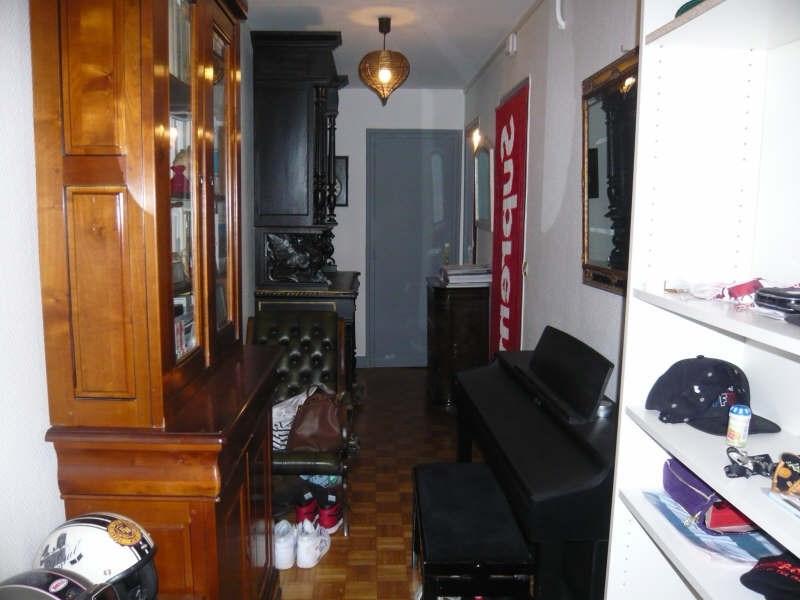 Sale apartment Paris 14ème 599000€ - Picture 11