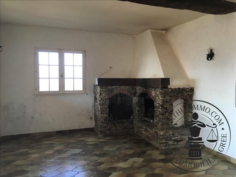 Sale house / villa Bastelicaccia 370000€ - Picture 3